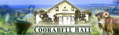Coorabell-Hall